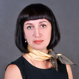 Пономарева Наталья Валерьевна