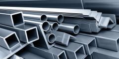 Основные разновидности черного металлопроката