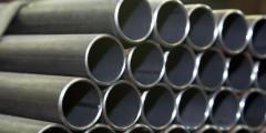 Где применяются стальные трубы в настоящее время