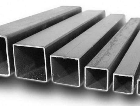 Профильные стальные трубы: основные требования к изделиям