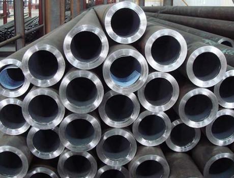 Основные методы получения бесшовных труб на производстве